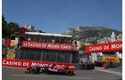 Daniel Ricciardo - Toro Rosso - Formel 1 - GP Monado - 24.Mai