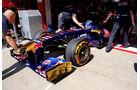 Daniel Ricciardo - Toro Rosso - Formel 1 - GP Spanien - 11. Mai 2013