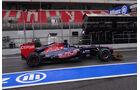 Daniel Ricciardo - Toro Rosso - Formel 1 - Test - Barcelona - 1. März 2013
