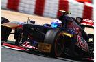 Daniel Ricciardo - Toro Rosso - GP Spanien 2013