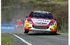 Daniel Sordo, WRC, Rennszene