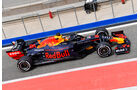 Daniel Ticktum - Red Bull - F1-Test Bahrain - 3. April 2019