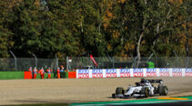 Daniil Kvyat - Alpha Tauri - Formel 1 - GP Emilia-Romagna - Imola - Samstag - 31.10.2020