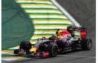 Daniil Kvyat - Formel 1 - GP Brasilien- 15. November 2015