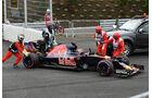 Daniil Kvyat - GP Österreich 2016