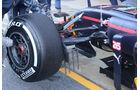 Daniil Kvyat - Red Bull - Barcelona - Formel 1-Test - 1. März - 2016