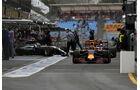 Daniil Kvyat - Red Bull - Formel 1 - GP Australien - Melbourne - 18. März 2016