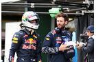 Daniil Kvyat - Red Bull - Formel 1 - GP Australien - Melbourne - 19. März 2016