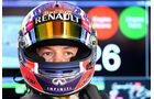 Daniil Kvyat - Red Bull - Formel 1 - GP Brasilien- 13. November 2015