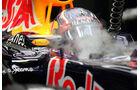 Daniil Kvyat - Red Bull - Formel 1 - GP Malaysia - 28. März 2015