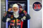 Daniil Kvyat - Red Bull - Formel 1 - GP Mexiko - 30. Oktober 2015