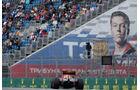 Daniil Kvyat - Red Bull - Formel 1 - GP Russland - 30. April 2016