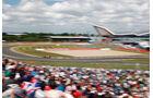 Daniil Kvyat - Red Bull - GP England - Silverstone - Qualifying - Samstag - 4.7.2015