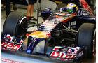 Daniil Kvyat - Toro Rosso - Formel 1 - Bahrain - Test - 21. Februar 2014