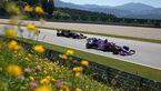 Daniil Kvyat - Toro Rosso - Formel 1 - GP Östereich - Spielberg - 28. Juni 2019