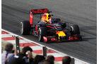 Daniil Kvyat - Toro Rosso - Formel 1-Test - Barcelona - 25. Februar 2016
