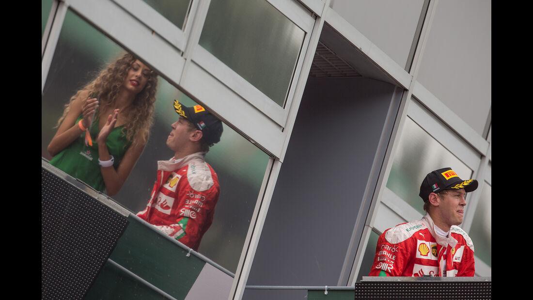 Danis Bilderkiste - GP Italien 2016