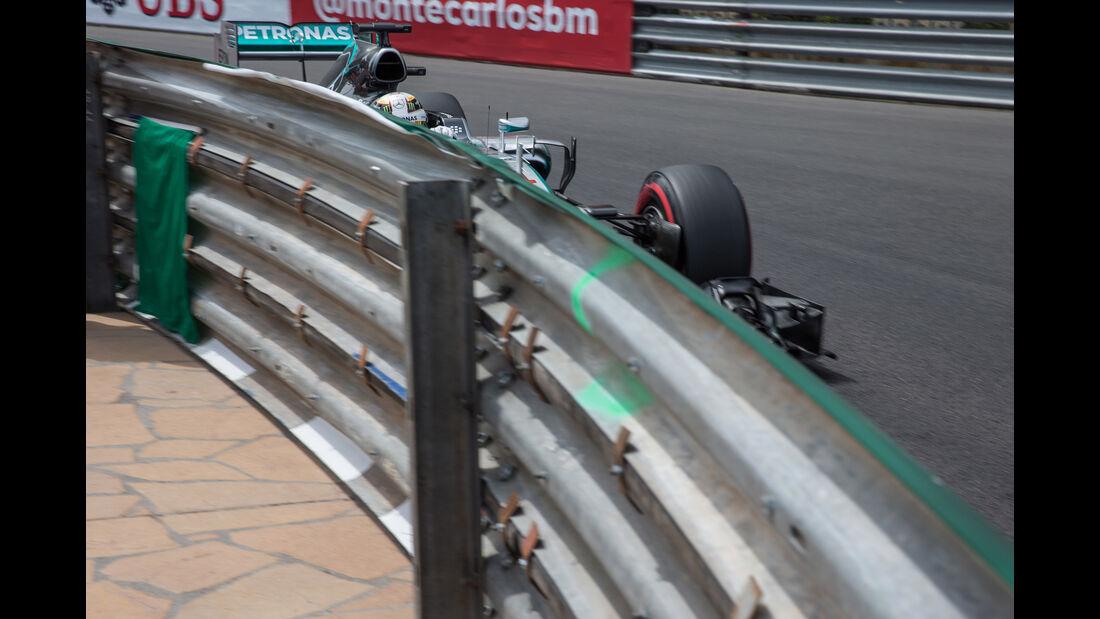 Danis Bilderkiste - GP Monaco 2015