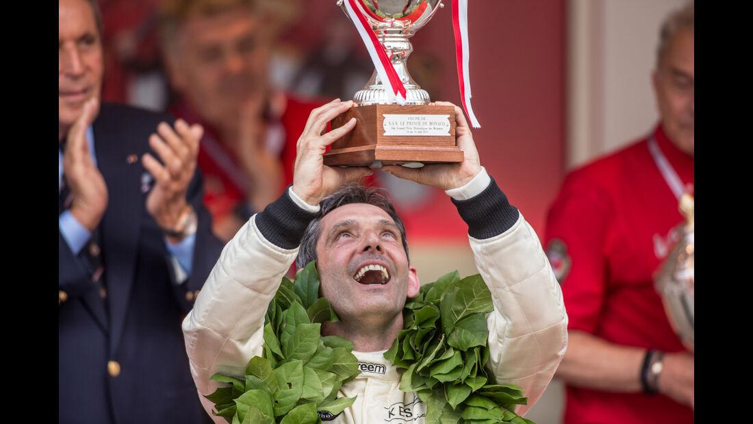 Danis Bilderkiste - GP Monaco 2016