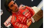 Dario Franchitti Indycar 2011 Las Vegas