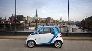 Das eigene Auto wird auch künftig eine wichtige Rolle spielen.