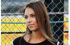 Dasha Kaputsina - Formel 1 - GP Japan - 10. Oktober 2013