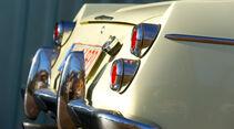 Datsun 1600 Sports, Heck
