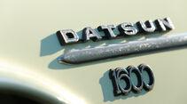 Datsun 1600 Sports, Typenbezeichnung