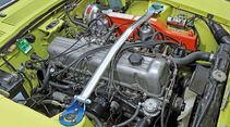 Datsun 240 Z, Motor