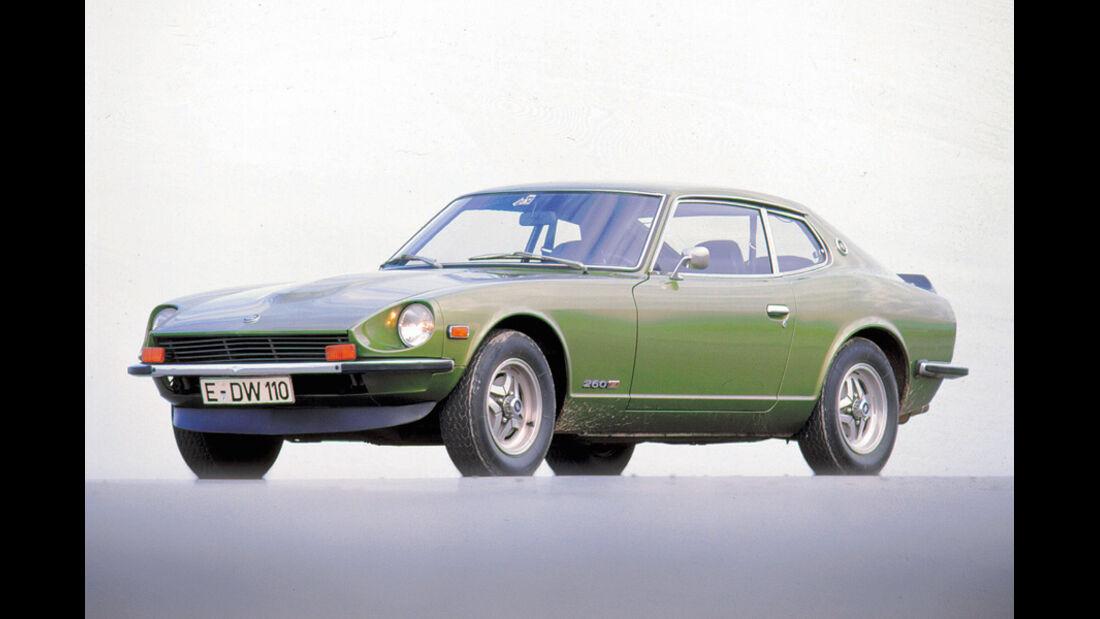 Datsun 260 Z