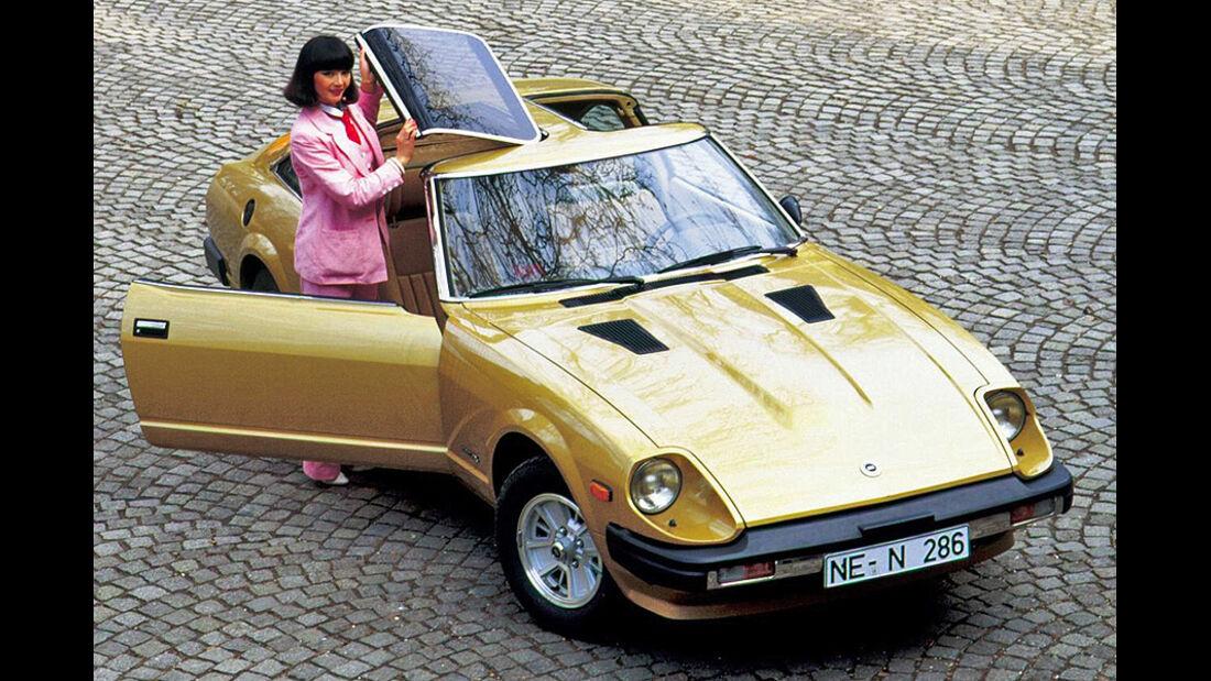 Datsun 280 ZX-T