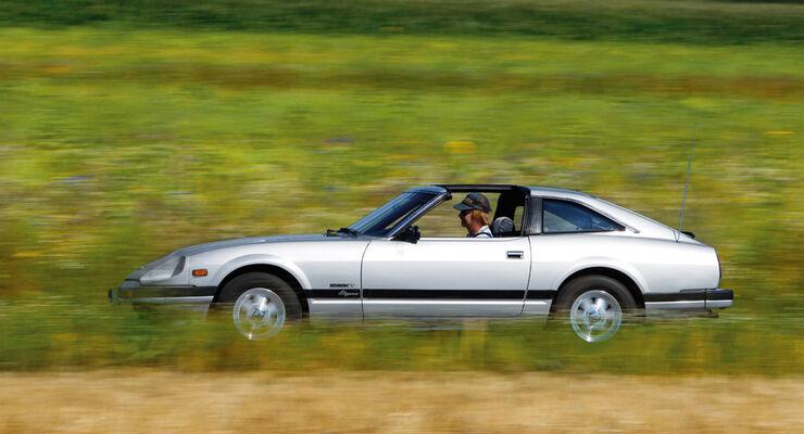 Datsun 280 ZX