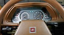 Datsun 280 ZXT, Rundinstrumente
