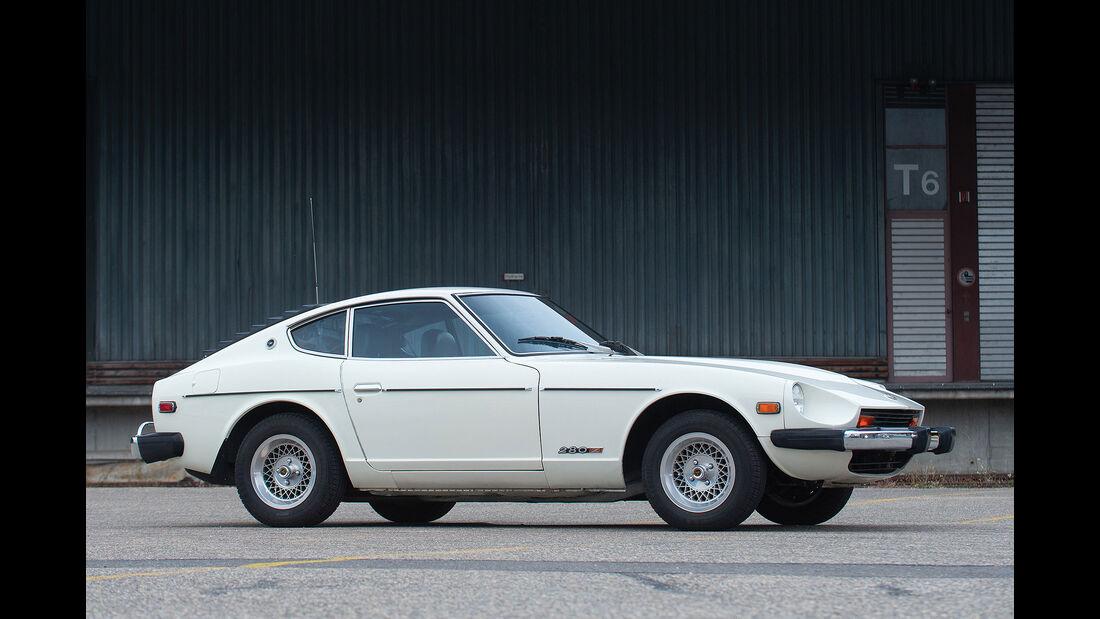 Datsun 280Z (1975)