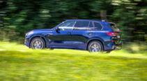 Dauertest BMW X5 30d, Dauertest