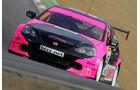 David Pinkney - Honda Integra - BTCC - 2006