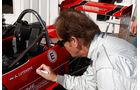 Daytona, Formel V, Arie Luyendyk
