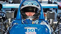 Daytona, Kaimann, Cockpit, Poldi von Bayern
