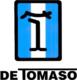 De Tomaso Logo
