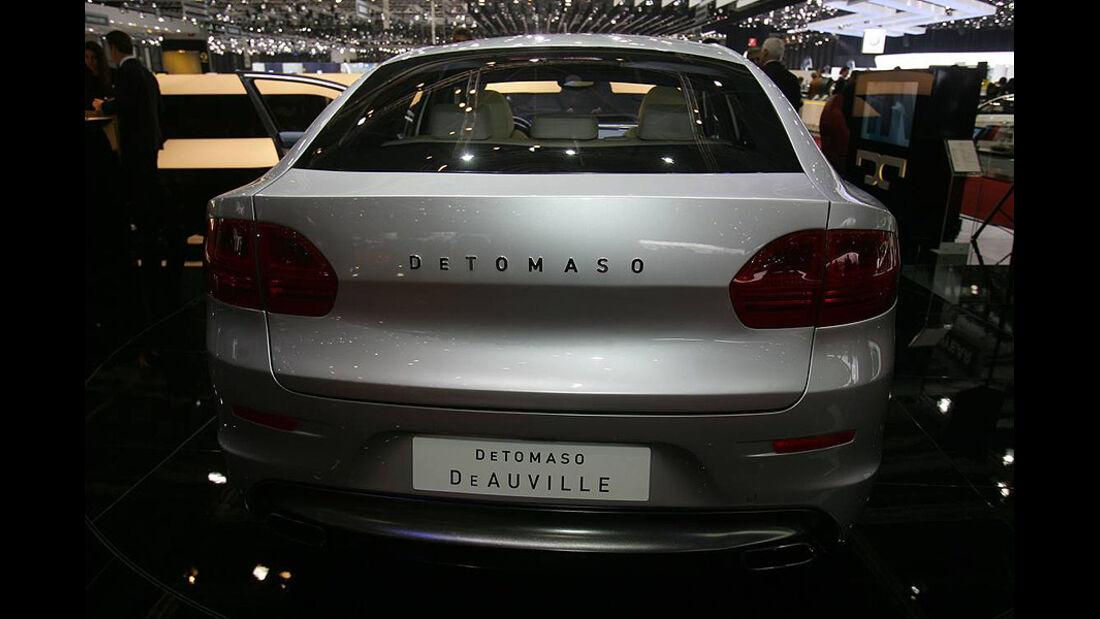 DeTomaso SLS Deauville,