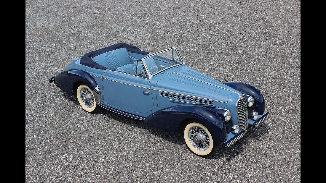 Delahaye-135-M-Cabriolet-Guillore-1950