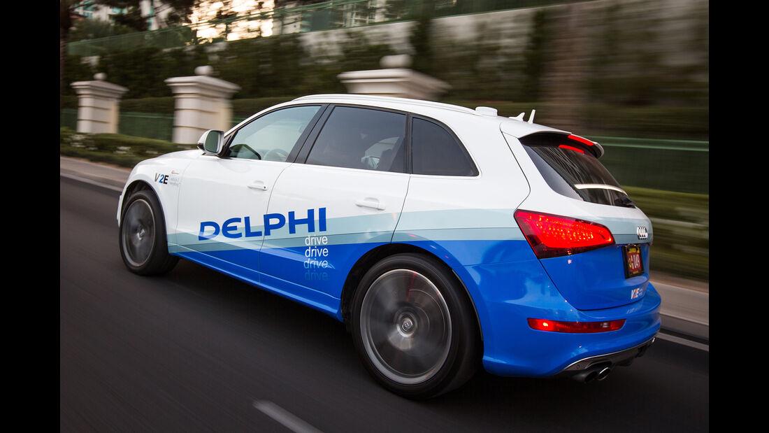 Delphi V2E