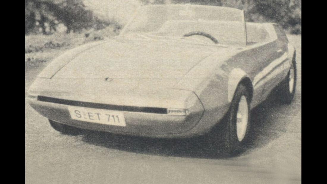 Delta, 1, IAA 1967