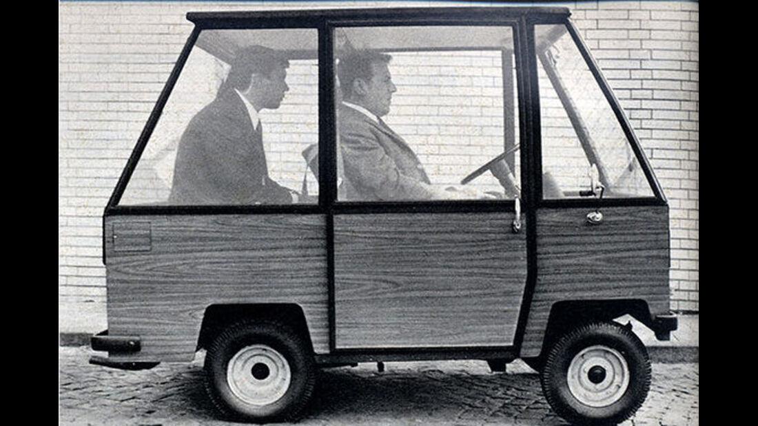 Delta 2, IAA 1969