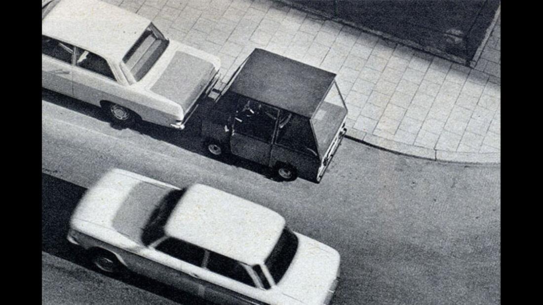 Delta II, IAA 1969