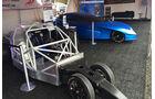 DeltaWing Technologies GT Race Car Concept