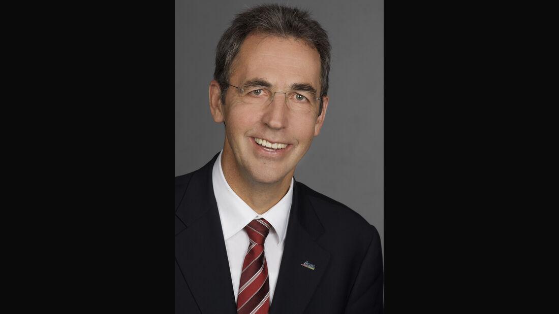 Dena-Geschäftsührer Stephan Kohler
