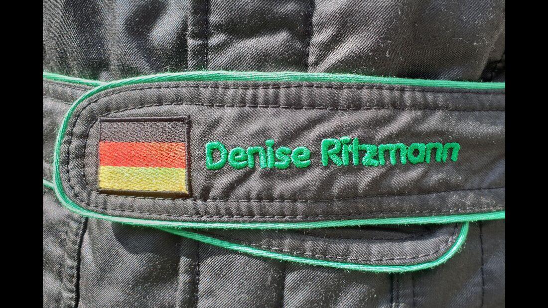 Denise Ritzmann
