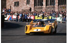 Denny Hulme - McLaren M8D Can-AM - 1980