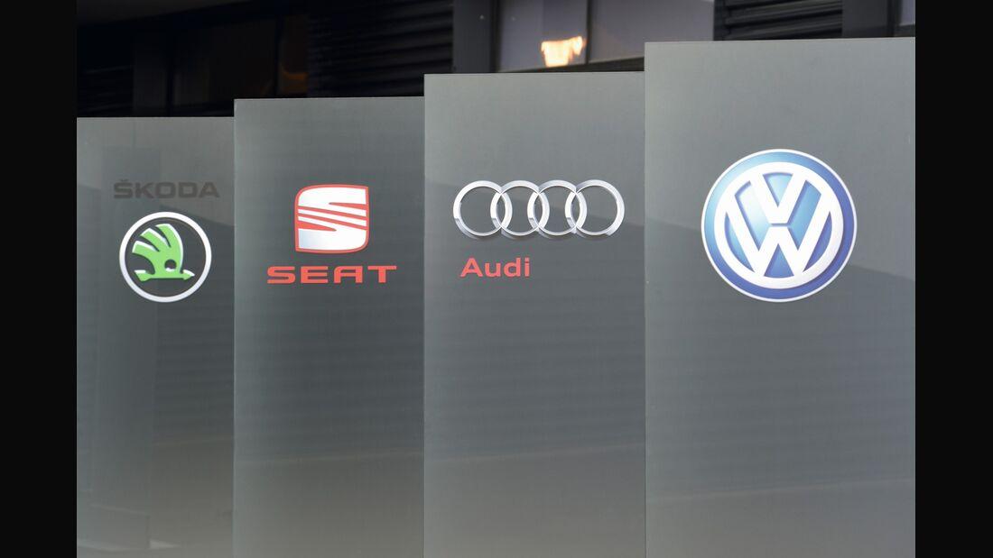 Der Gewinn von Audi sank im dritten Quartal 2013 deutlich.